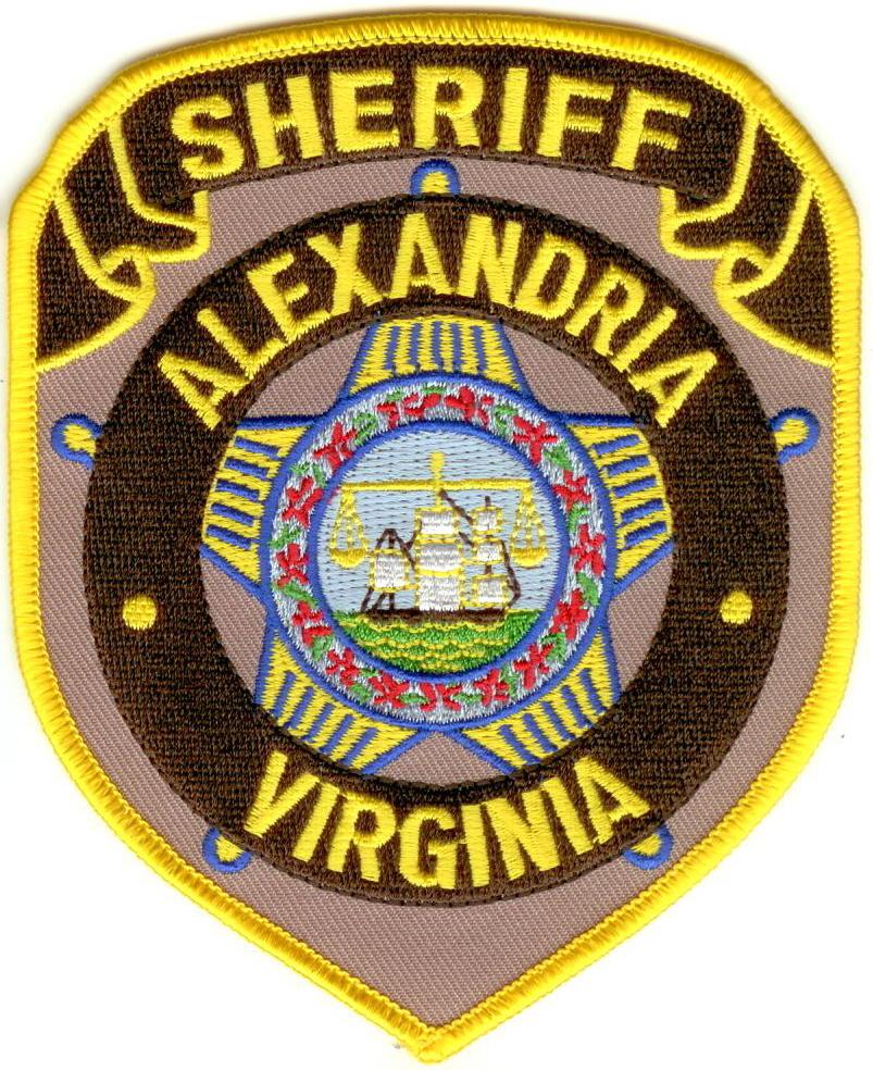 City Of Va Beach Sheriff Dept