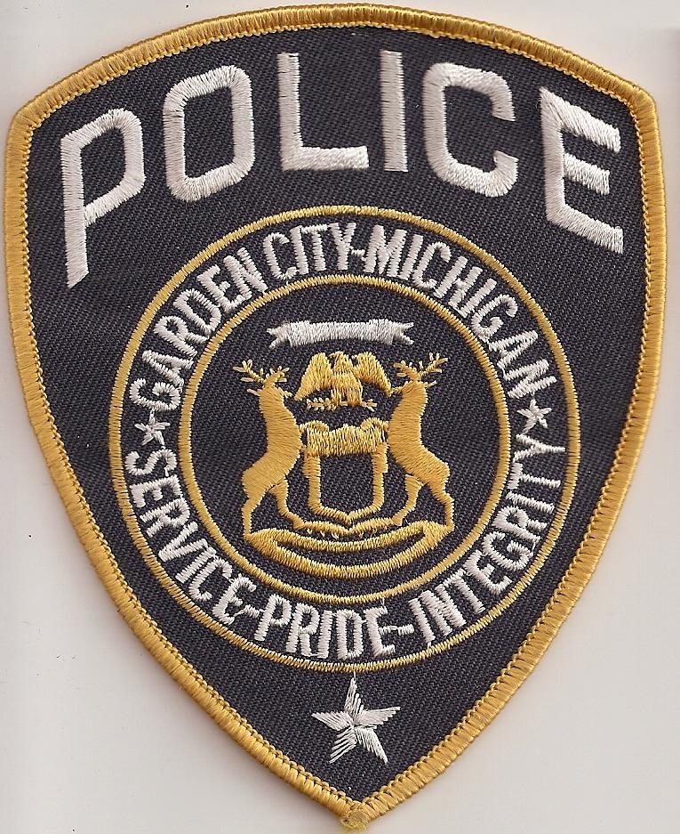 Police Patches Collector Meine Patch Sammlung