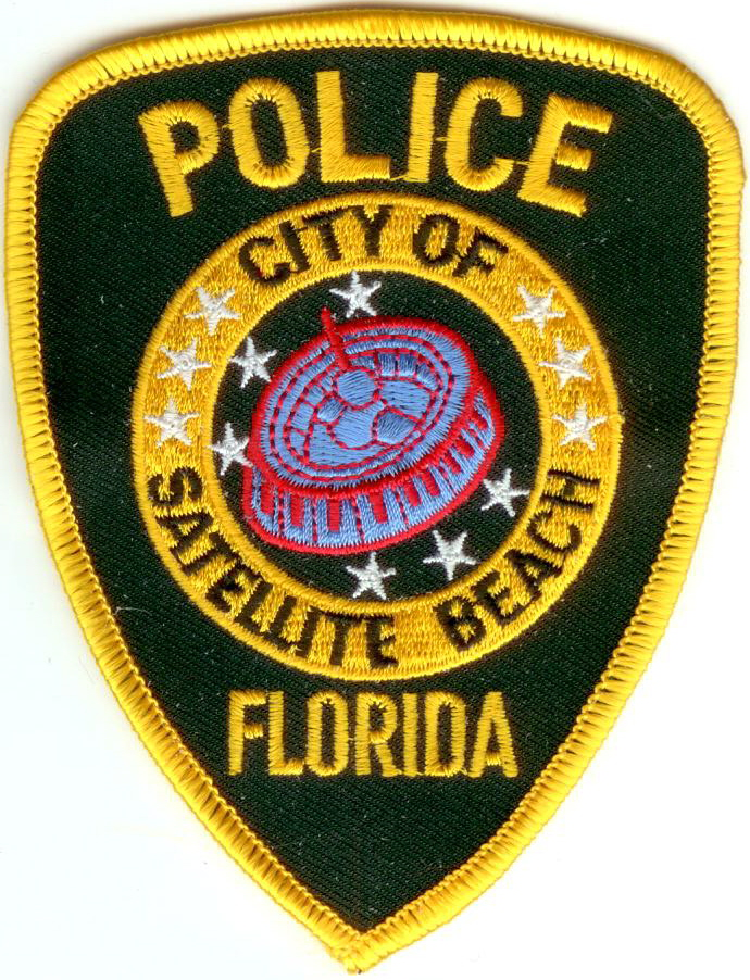 Satellite Beach Police Department Fl